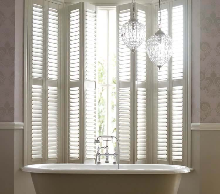 Plantation Shutters Henley