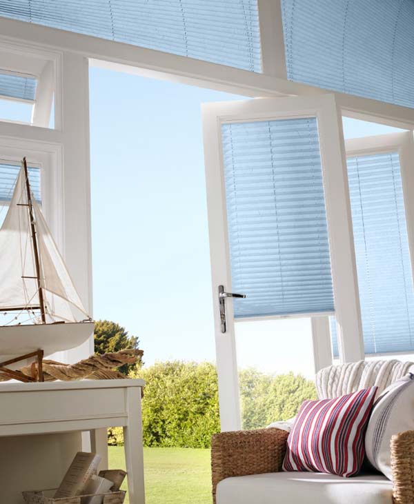 French Door Blinds | Made to Measure from Thomas Sanderson™