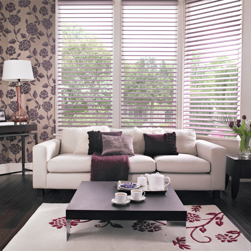 Ideas and Inspiration for Living Room Blinds