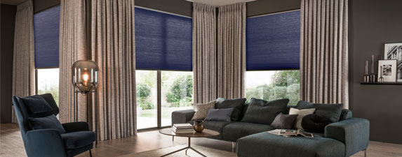 Duette Blinds Made To Measure In The Uk By Thomas Sanderson