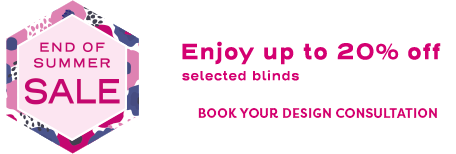 Window Blinds Promotions